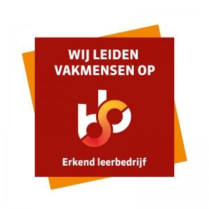 Logo erkening BB leerbedrijf